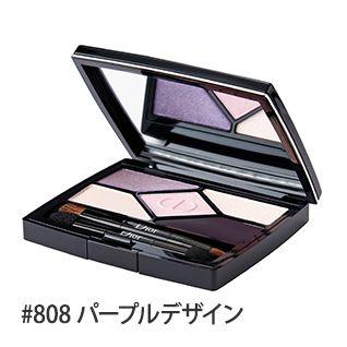 サンク クルール デザイナー【サマーセール特別価格!】 #808(パープルデザイン) 5.7g