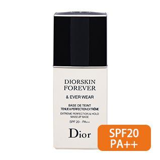 ディオールスキン フォーエヴァー&エヴァー ベース SPF20/PA++ #001 30ml