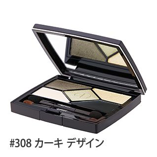 サンク クルール デザイナー【サマーセール特別価格!】 #308(カーキ デザイン) 5.7g