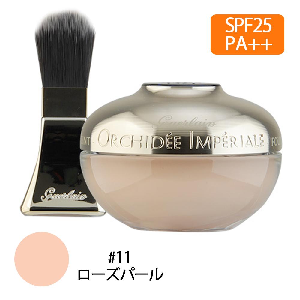 オーキデ アンペリアル クリーム ファンデーション #11(ローズパール) 30ml