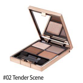 ニュアンスシェイドアイズ  #02(Tender Scene) 8.2g