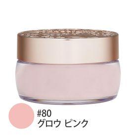 フェイスパウダー #80(グロウ ピンク) 20g