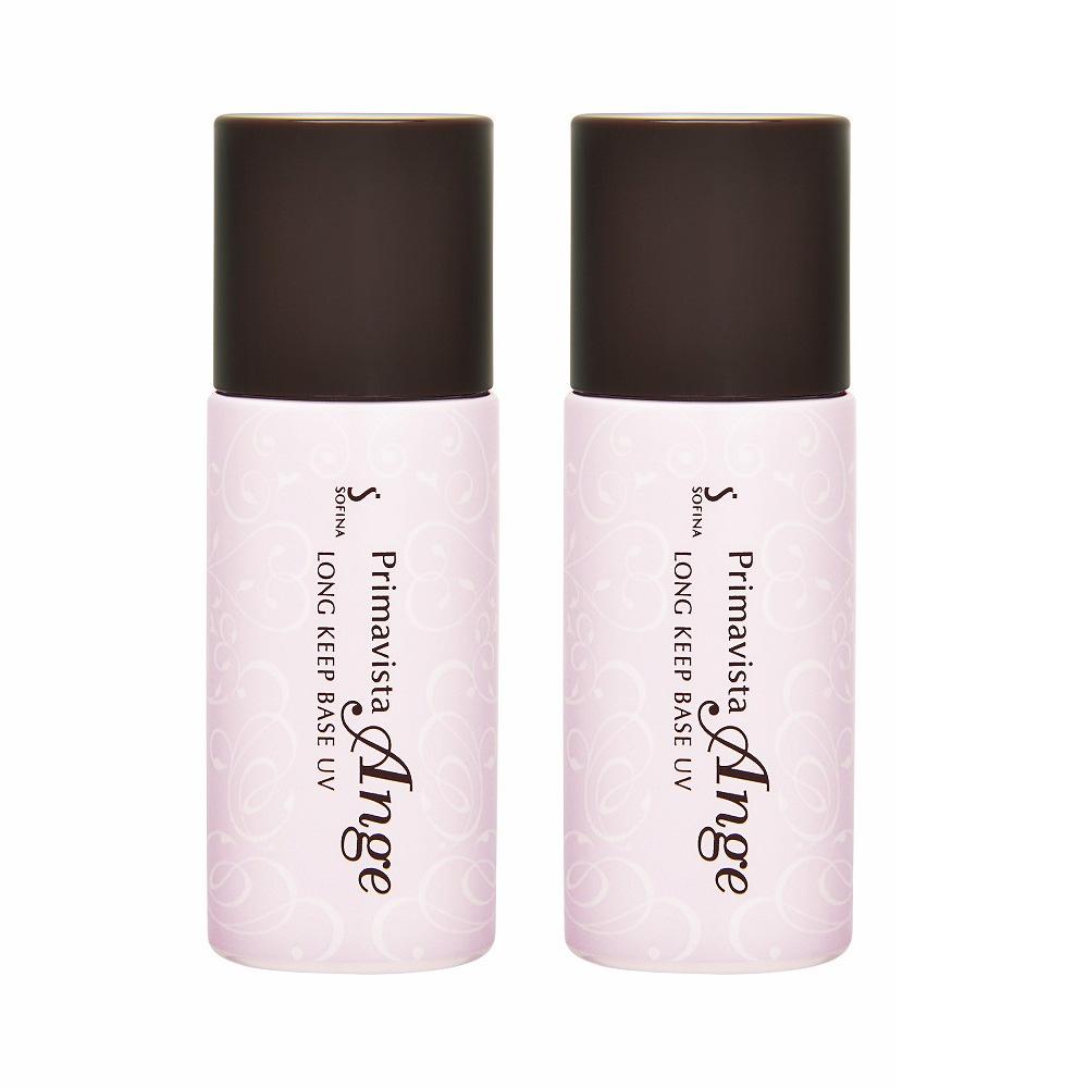 プリマヴィスタアンジェ 皮脂くずれ防止化粧下地 SPF16/PA++ 25ml×2