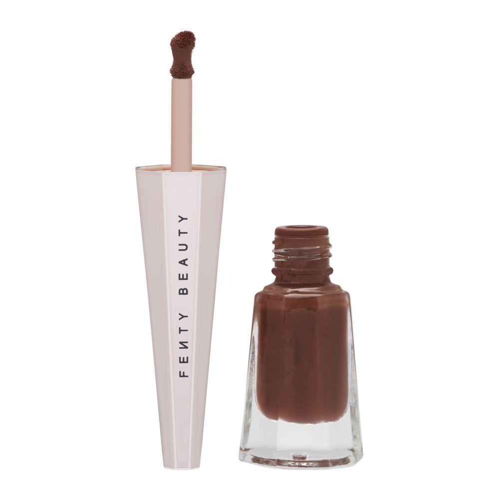 スタンナ リップペイント ロングウェアーフルイド リップカラー アンベール(チョコレートブラウン) 4ml